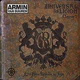 Universal Religion 3 - Live From Armada@Ibiza