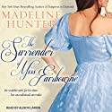 The Surrender of Miss Fairbourne: Fairbourne Quartet Series, Book 1