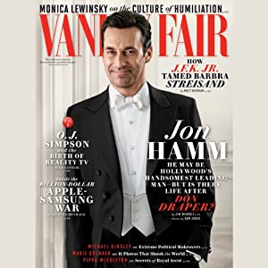 Vanity Fair: June 2014 Issue | [Vanity Fair]