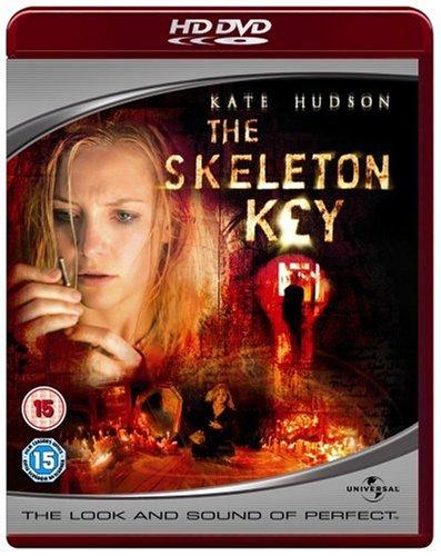 Ключ от всех дверей / Skeleton Key, The