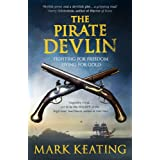 The Pirate Devlin (Pirate Devlin 1)by Mark Keating