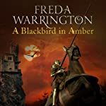 A Blackbird In Amber: Blackbird, Book 3 | Freda Warrington