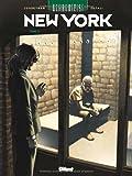 """Afficher """"Uchronie(s) n° 9 Saison 1 New York"""""""