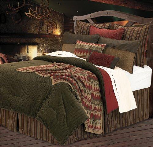 Olive Green Bedding Sets