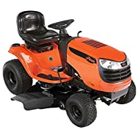 A175G42 Briggs & Stratton 42 in. 17.5 HP 6-Speed Gear Front-Engine Riding Mower by L&L Merchandise