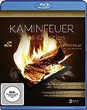 Kaminfeuer - UHD Edition (gedreht in 4K Ultra High Definition) [Blu-ray]
