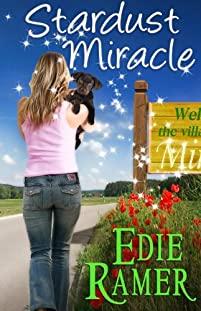 (FREE on 6/12) Stardust Miracle by Edie Ramer - http://eBooksHabit.com