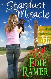 (FREE on 6/12) Stardust Miracle by Edie Ramer - http://eBooksHabit.com