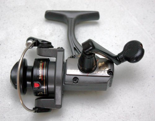 Shimano AXUL-S Ultra Light Special Graphite Fishing