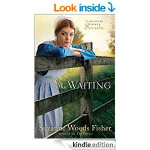 Waiting, The (Lancaster County Secrets Book #2): A Novel
