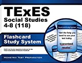 TExES Social Studies grade 4 - 8 review