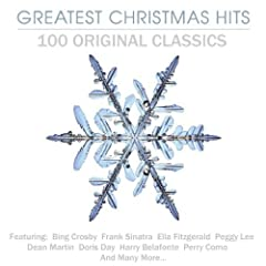 100 Greatest Christmas Hits