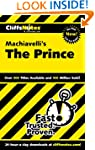 "Machiavelli's ""The Prince"" (Cliffs No..."