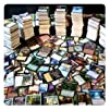 100 Magic the Gathering Rares/Uncommo…