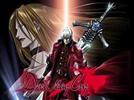 Devil May Cry Season 1