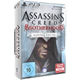 "Assassin's Creed Brotherhood - Auditore Edition (uncut)von ""Ubisoft"""