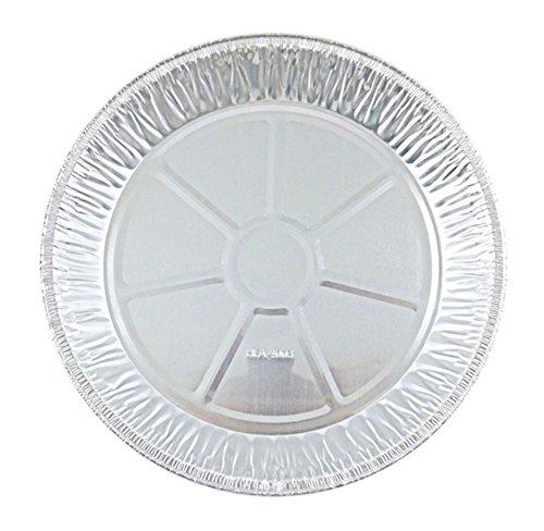 Handi Foil 12 Quot Aluminum Foil Pie Pan Extra Deep Disposable