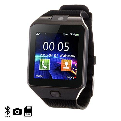 DAM, Smartwatch Ártemis Bt Nero