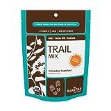 Navitas Naturals Organic Goji Berry, Cacao Nibs And Raw Cashews Trail Mix Trail Power, 16-Ounce Bag ~ Navitas Naturals