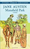 Mansfield Park (Dover Thrift Editions) (0486415856) by Jane Austen