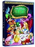 echange, troc Alice au pays des merveilles - édition 60ème anniversaire (inclus un demi-boîtier cadeau)
