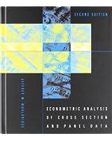 Econometric Analysis of Cross Section and Panel Data 2e