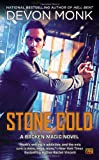 Stone Cold: A Broken Magic Novel