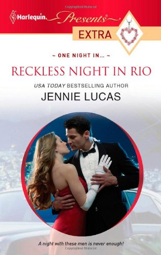 Image of Reckless Night in Rio