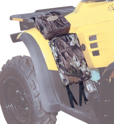 Kwik Tek ATVFB-MO, ATV Fender Pack (Mossy Oak) (Atv Fender Bag compare prices)