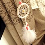 Yacooler Circle-shaped Dream Catcher...