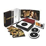 "Wanted - Collector's Edition - exklusiv bei Amazon.de mit Zertifikat (limitiert auf 3.000 Stk.) [Limited Collector's Edition]von ""James McAvoy"""