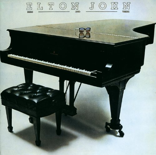 Elton John - Here And There [2 Cd Remastered] - Zortam Music