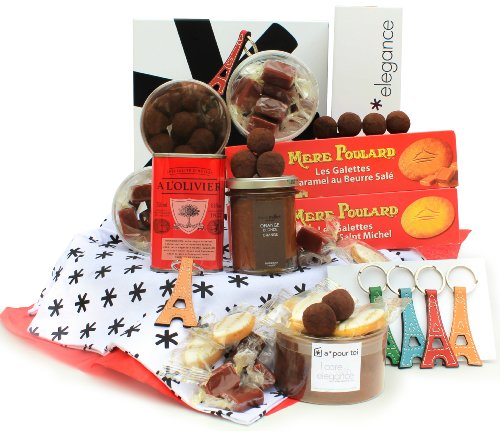 The Perfect Man Gift Basket