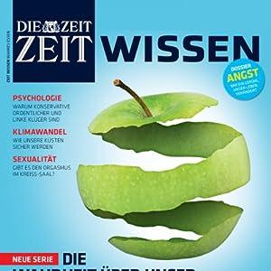 ZeitWissen: August 2009 Audiomagazin