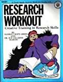 Research Workout (0866531947) by Green, Harriet Hope