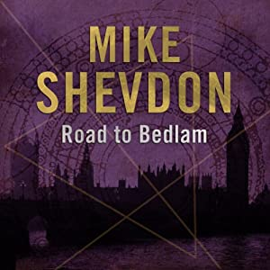 The Road to Bedlam Audiobook