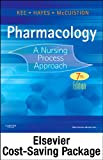img - for Pharmacology - Text and Study Guide - Revised Reprint Package: A Nursing Process Approach, 7e book / textbook / text book