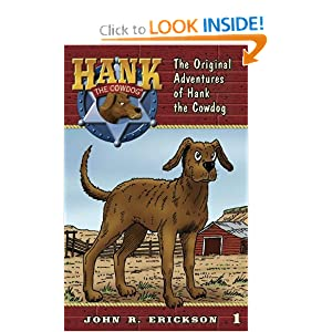 The Original Adventures of Hank the Cowdog (Hank the Cowdog (Quality))