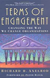 "Cover of ""Terms of Engagement: Changing t..."
