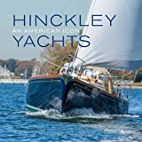 img - for Hinckley Yachts: An American Icon book / textbook / text book
