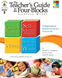 img - for The Teacher s Guide to the Four-Blocks  Literacy Model, Grade 2: A Multimethod, Multilevel Literacy Framework book / textbook / text book