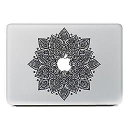 ArtDura Leaves Removable Vinyl Decal Sticker Skin for Apple Macbook Pro Air Mac 13\