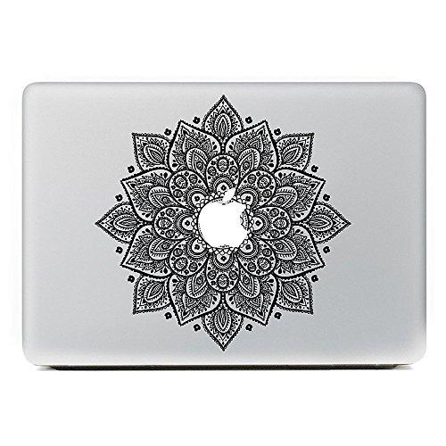 ArtDura Leaves Removable Vinyl Decal Sticker Skin for Apple Macbook Pro Air Mac 13