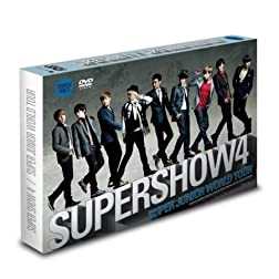 World Tour-Super Show 4