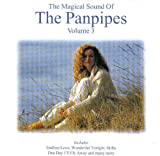 Various Artists The Magical Sound Of The Panpipes Volume 3