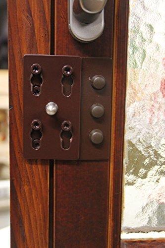 einbruchschutz fenster preisvergleiche. Black Bedroom Furniture Sets. Home Design Ideas