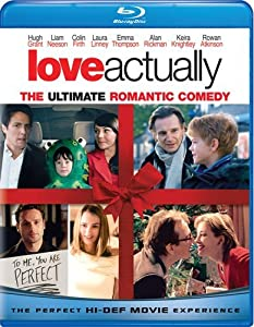 "Cover of ""Love Actually [Blu-ray]"""