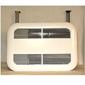 Bathroom Ceiling Heater Solutions The Stelpro Sk1501w Puts