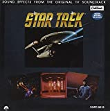 Original Soundtrack Star Trek - Soundeffects
