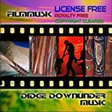 "Didge Downunder  license royalty copyright free indie score Gemafreie Filmmusikvon ""filmmusik"""
